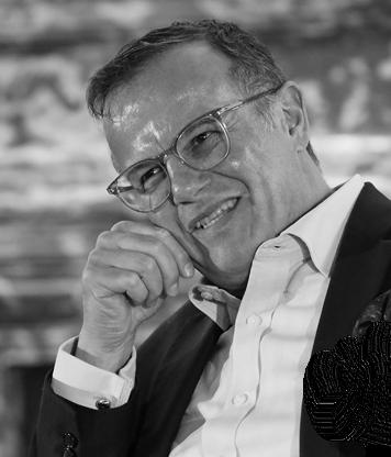 Oliver R. Müller